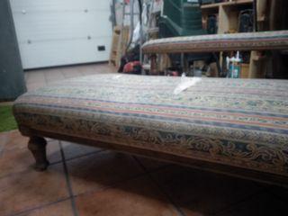 antiguo diván