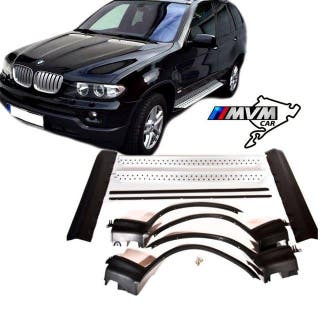 ESTRIBERAS LATERALES BMW X5 E53