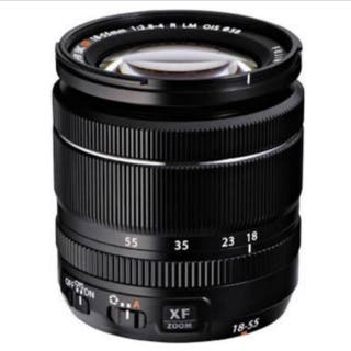 Fujifilm Fujinon XF 18-55mm f/2.8-4