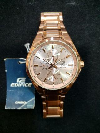 Reloj EDIFICE Caballero