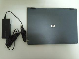 Ordenador Portátil HP Compaq