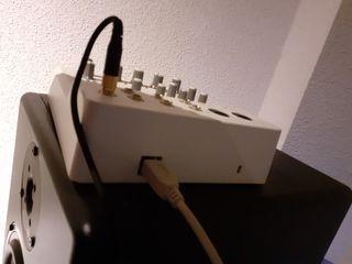 Interfaz USB Mesa mezclas Yamaha