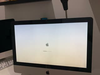 "Apple IMac 21.5"" año 2009"