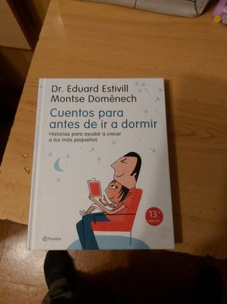 Libros CUENTOS PARA ANTES DE IR A DORMIR DR.EDUARD
