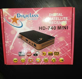 VENDO.RECEPTOR SATELITE DECODIFICADORES ALTA GAMA