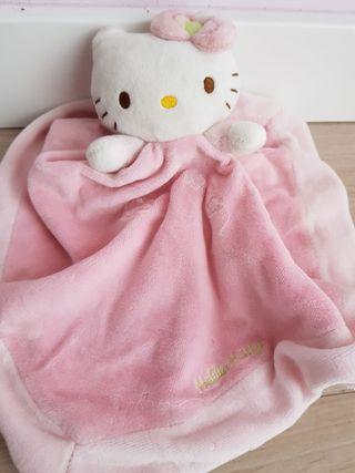 Dou-dou Hello Kitty