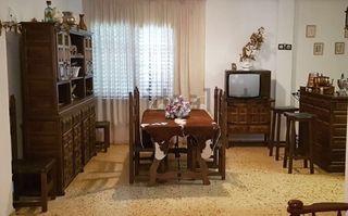 Muebles castellanos comedor