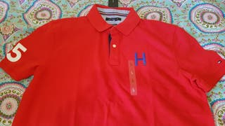 Camiseta de hombre marca Tommy Hilfiger