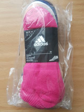 ADIDAS Pack calcetines x 06