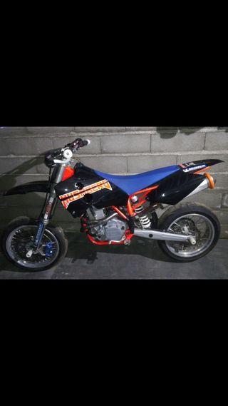 husaberg 450cc