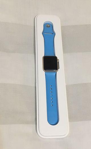 Smartwatch, Apple Watch 38mm ( 1st gen)
