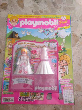 revista Playmobil Pink 5