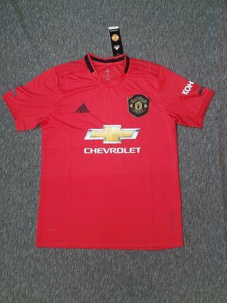 Camiseta Manchester United Local