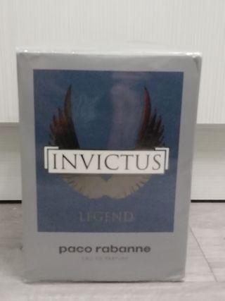 Invictus Legend 100 ml EDP