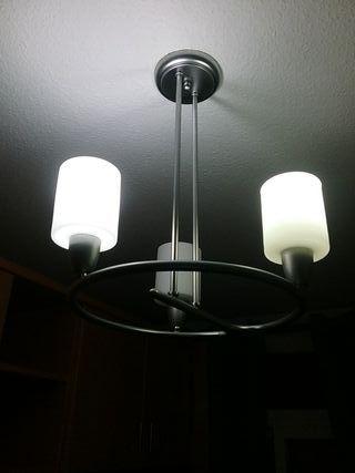 lampara de techo a 20€