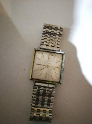 reloj antiguo duward
