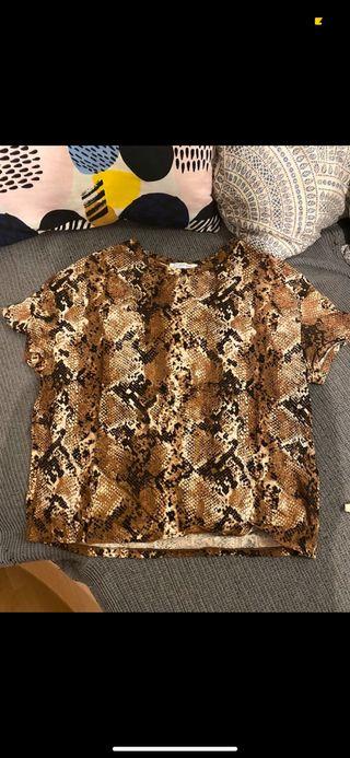 Camiseta trf