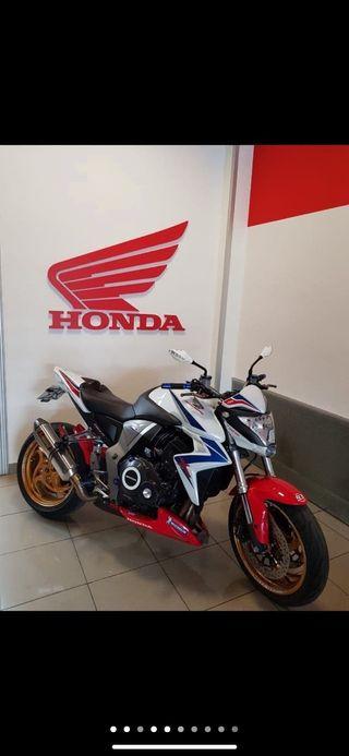 HONDA CB 1000R / HRC