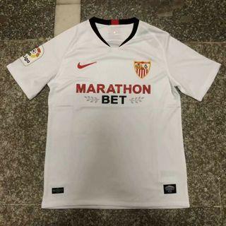 Camiseta Sevilla FC Local