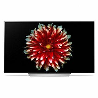 "TV LG C7v 55"" OLED 4k"