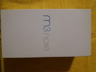 Meizu M3 NOTE *leer descripcion*