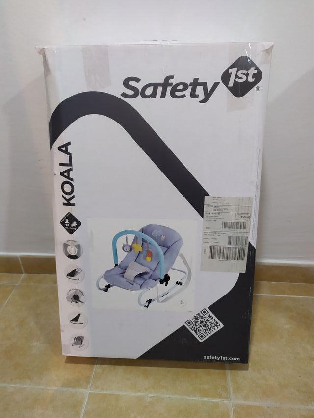 Hamaca Koala Safety 1 rts
