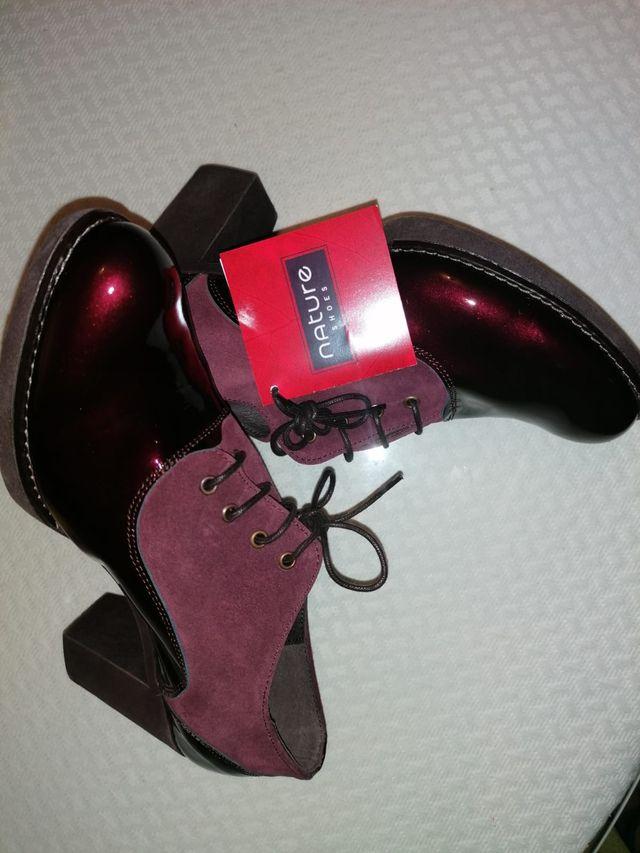 Nature shoes nuevos
