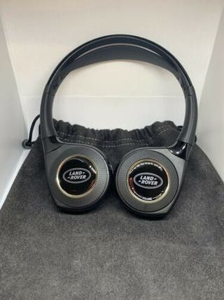 Range Rover Headphones Car Family Entertainment Accessorise