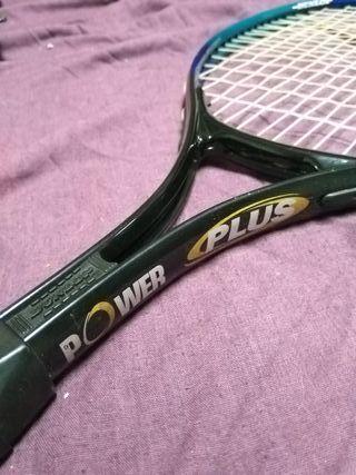 Raqueta Dunlop Frontenis