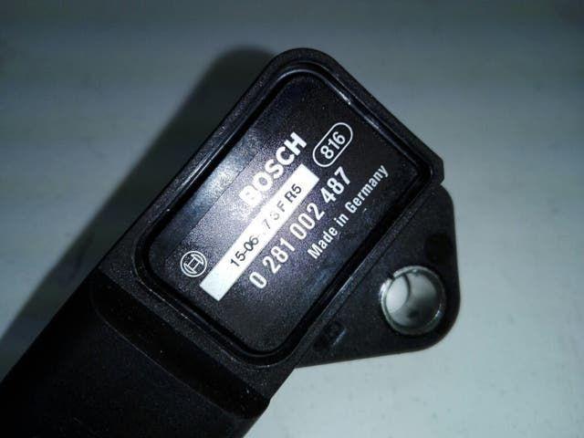 sensor presion opel astra H nuevo