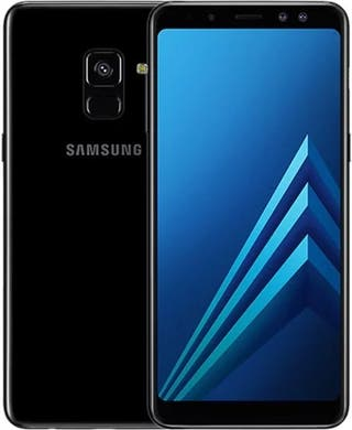 Samsung Galaxy A8+cargador tipo CPrecio negociable
