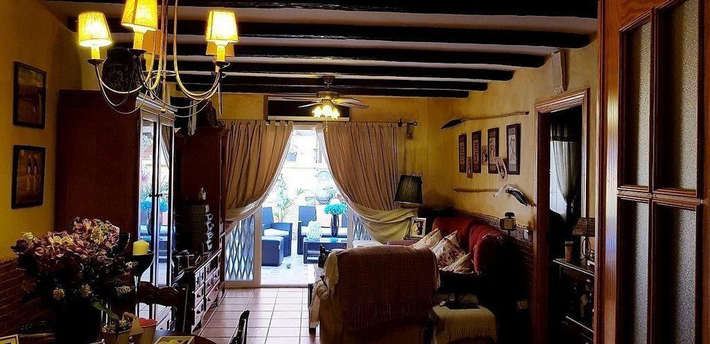 Casa adosada en venta en Estepona Oeste - Valle Romano - Bahía Dorada en Estepona (Saladavieja, Málaga)