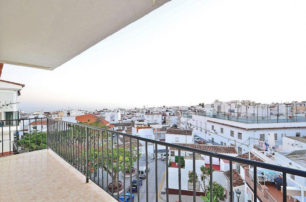 Apartamento en venta en Nueva Nerja - Burriana en Nerja (Nerja, Málaga)