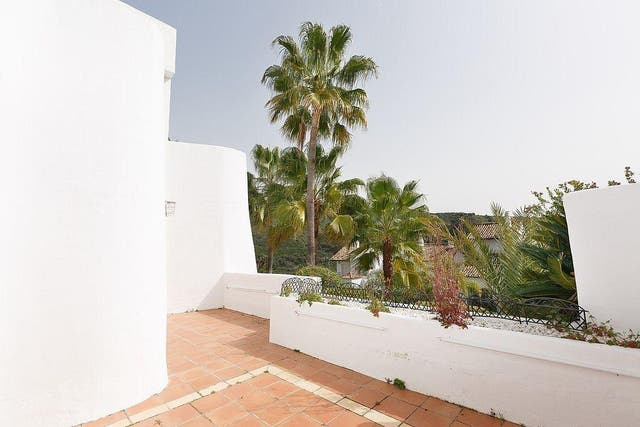 Apartamento en venta en Benahavís (Benahavís, Málaga)