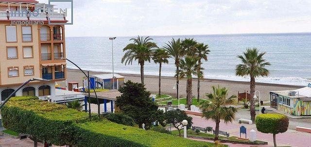 Piso en alquiler en Playa del Rincón en Rincón de la Victoria (Rincón de la Victoria, Málaga)