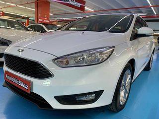 Ford Focus 12 MESES DE GARANTIA, GPS