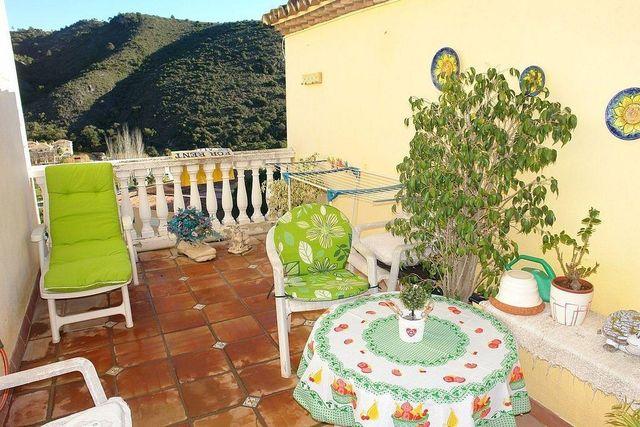 Casa adosada en venta en Benahavís (Benahavís, Málaga)