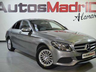Mercedes Clase C C 200 d