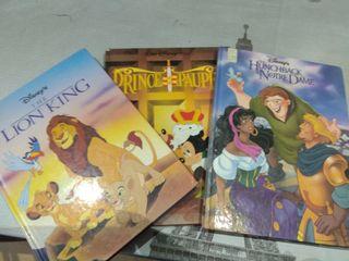 libros infantiles en inglés.