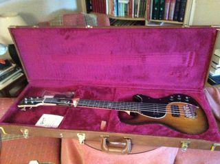 Gibson EB14 Bajo eléctrico 5 cuerdas