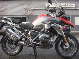 BMW R1200GS/16, 43mil-KM