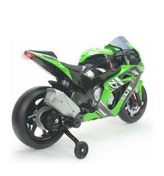 Moto Batería Kawasaki Ninja