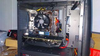 PC Gaming AMD Ryzen