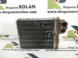 1018916 Radiador calefaccionLOGAN DACIA LOGAN