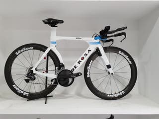 bicileta TT