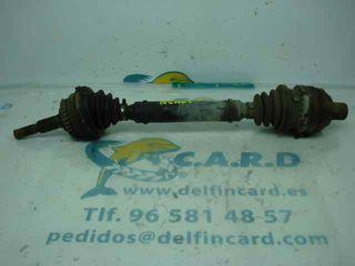 2860239 TRANSMISION DELANTERA IZQUIERDA OPEL