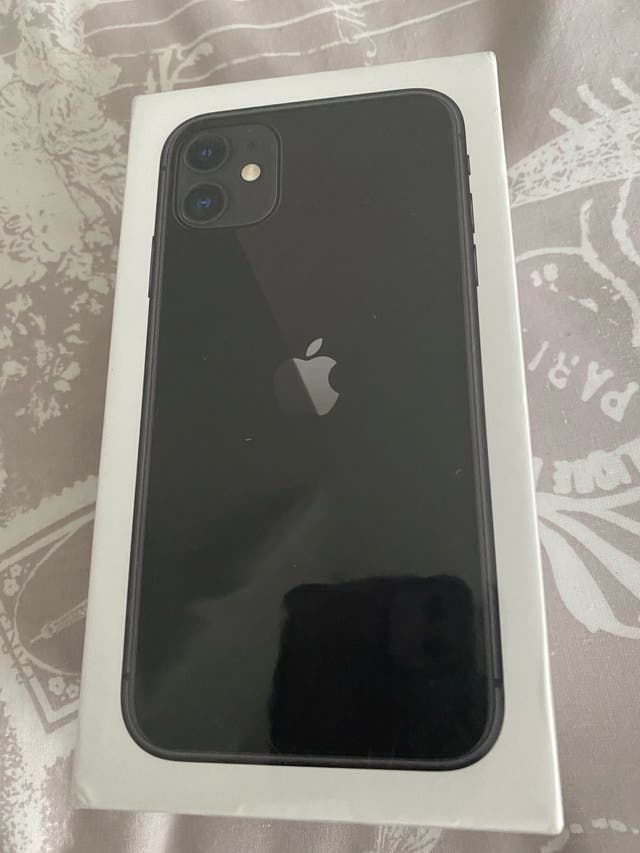 iPhone 11 - Brand New in a sealed box