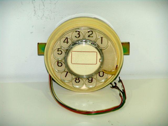 ACCESORIOS TELÉFONOS ANTIGUOS