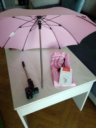 parasol carrito