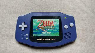 Game Boy Advance pantalla AGS-101
